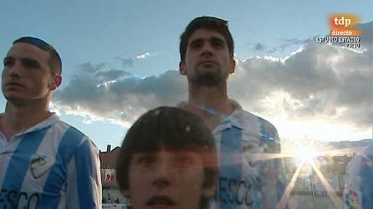 Sub-17: Málaga-River Plate
