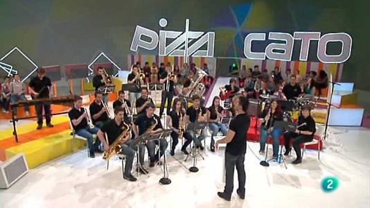 Big Band de Guardo