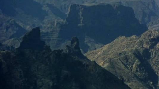 Gran Canaria de José Alemán