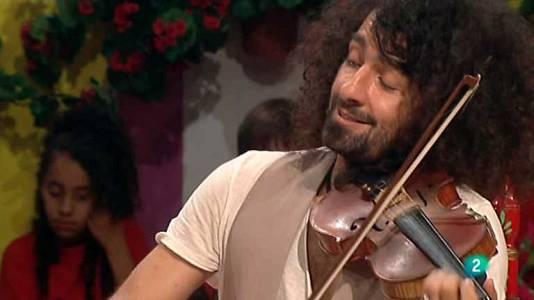 Música de Andalucía