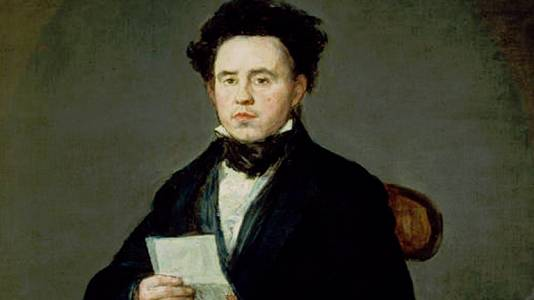Retrato de Juan Muguiro (Goya)