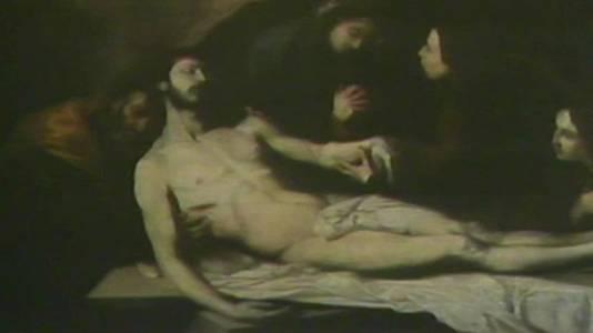 El entierro de Cristo (José Ribera)