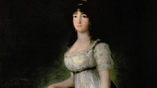 La marquesa de Lazán (Goya)