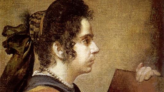 Juana Pacheco (Velázquez)