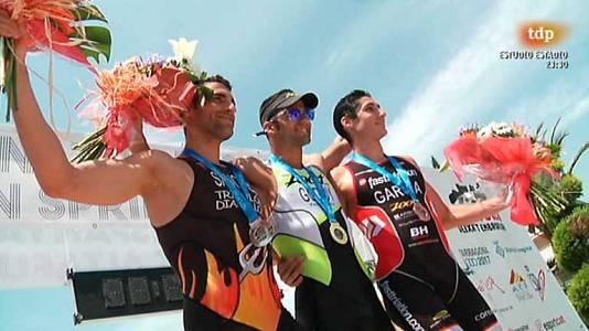 Campeonato de España Sprint