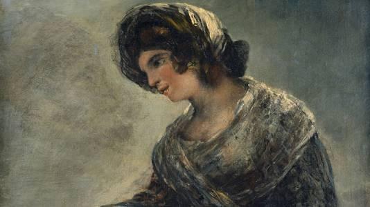 La lechera de Burdeos (Goya)