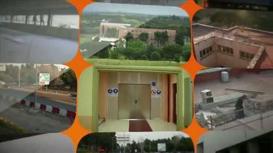 Instalaciones instituto RTVE