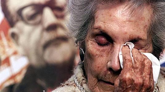 Hortensia Bussi: el fin del exilio