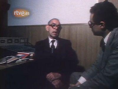 Arxiu TVE Catalunya - Tal com son - Salvador Espriu