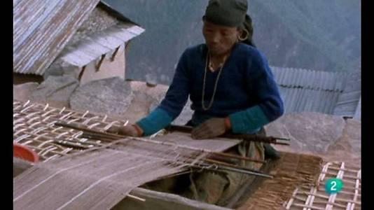 Montañeses de Nepal