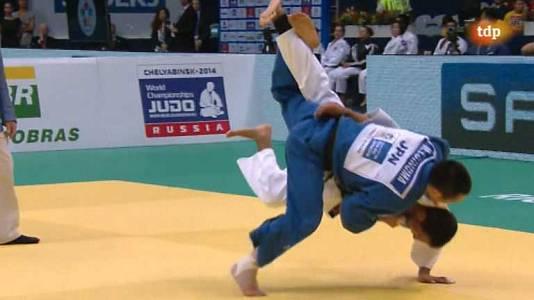 Judo - Campeonato del mundo