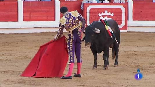 Toros - Feria de Mérida
