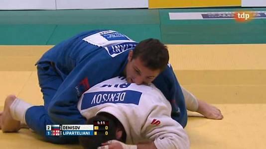Camp. Mundo de Judo: Finales 2