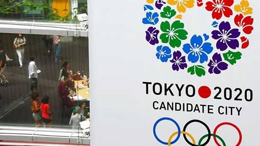 Candidatura JJOO 2020, 2