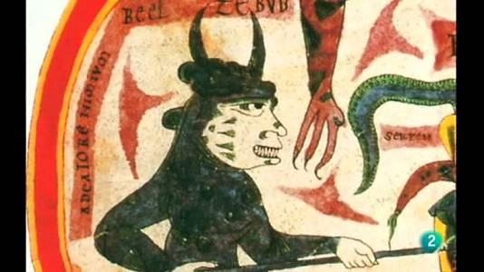 La inseparable compañía del diablo