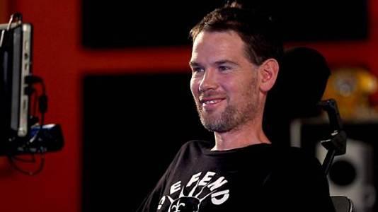 Pearl Jam - Steve Gleason