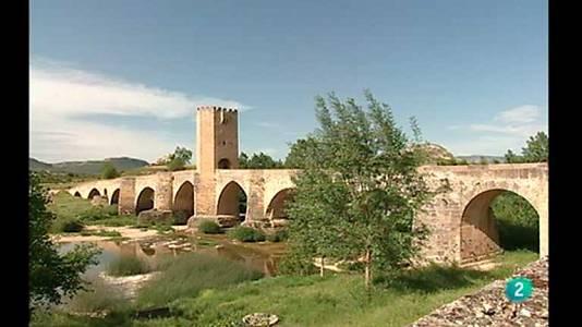 Reconquista y fortificación