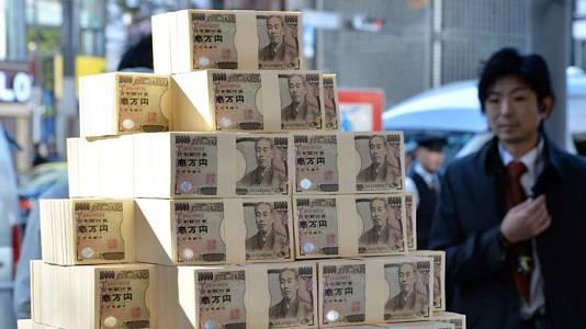 Japón-Occidente: la guerra del déficit