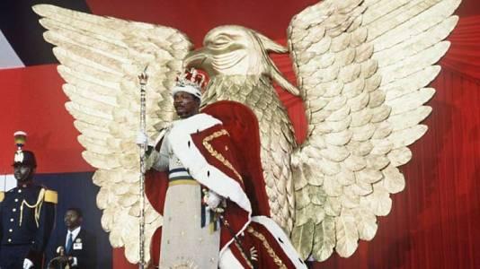 Bokassa: un cuento siniestro