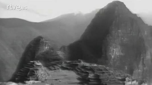 Arqueología maldita (IV)