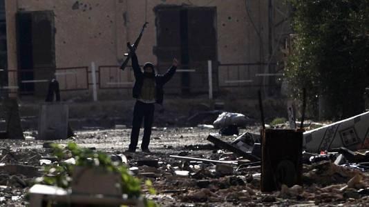 Irán e Irak: 5.000 años de guerras