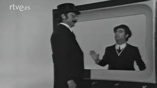 Pura coincidencia (1973)