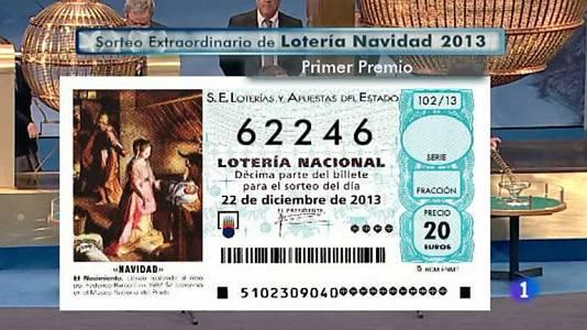 Lotería de Navidad 2013 - 3