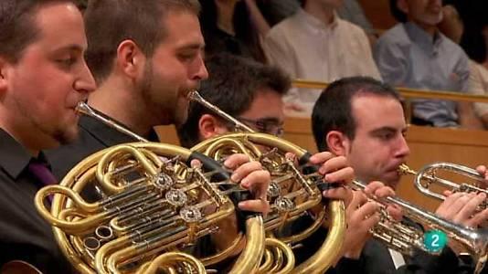 Sinfonías de Beethoven: 7ª y 8ª