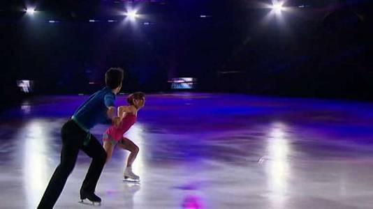 Gala 'Stars on ice' 2013