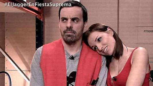 Fiesta Suprema - 09/01/14