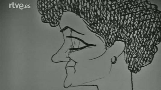La señorita de Trevélez