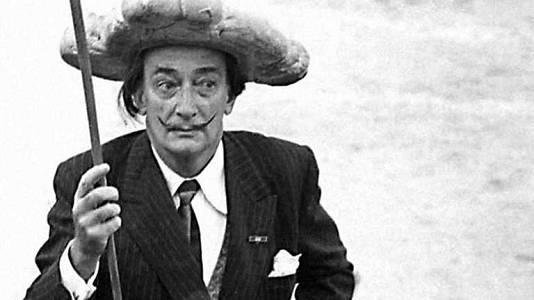 Portlligat, Salvador Dalí