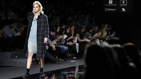 Ailanto en Fashion Week Madrid