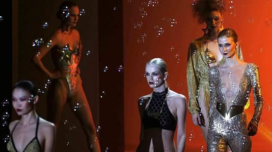 Sardá en Fashion Week Madrid