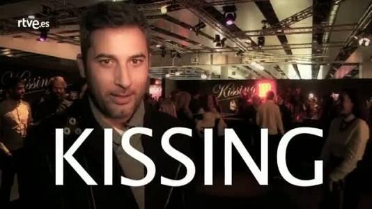 Diccionario de la moda:Kissing