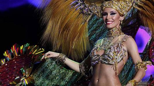 Gala Reina del Carnaval de Maspalomas - 2014