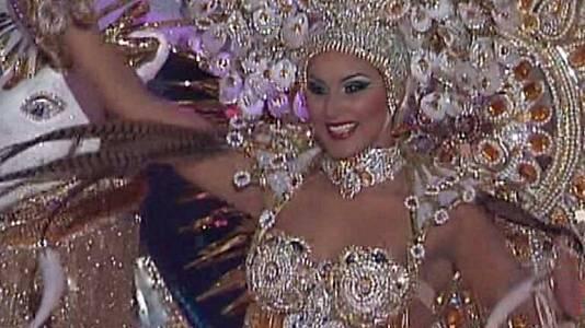 Gala del Carnaval de Telde 2014