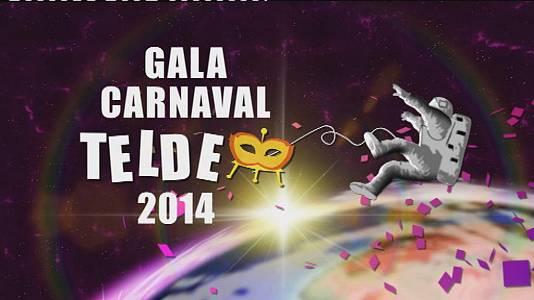 Gala Carnaval Telde 2014 - 28/03/14