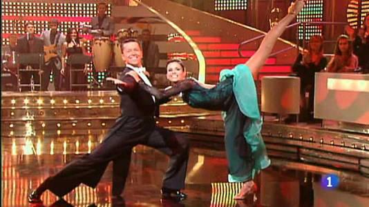 """Lo mejor de """"Mira quién baila"""" - 14/04/14"""