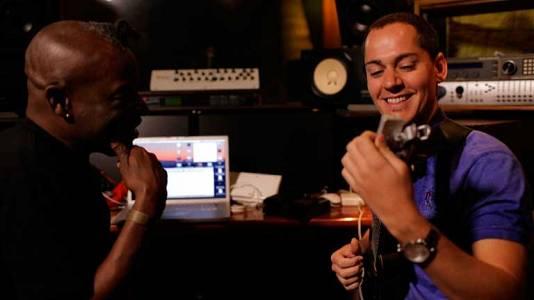 Alberto Montero, La Casa del Dub y Dave Watts