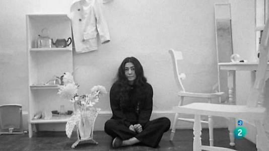 Yoko Ono, retrospectiva