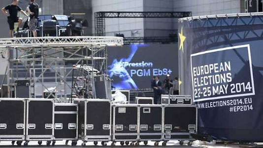 Europa 2014 - 23/05/14
