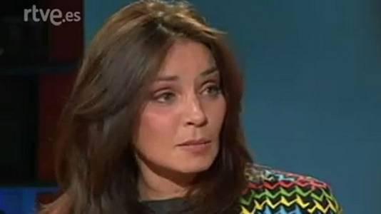 Cita con el cine español - Entrevista a Amparo Muñoz