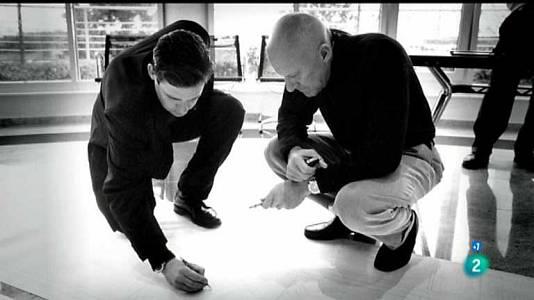 El domingo en La 2 el documental: '¿Cuánto pesa su edificio, Mr. Foster?'