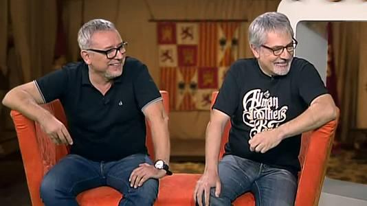 Programa 3: Martín Maurel y Jordi Frades