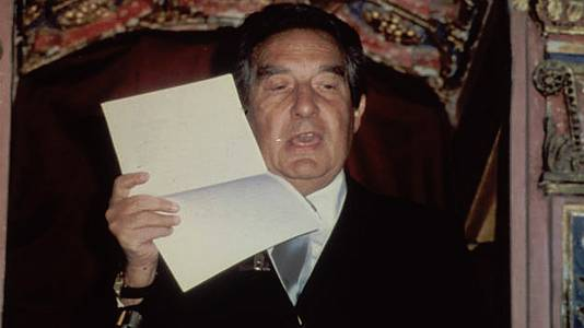 Octavio Paz, la otra voz de América