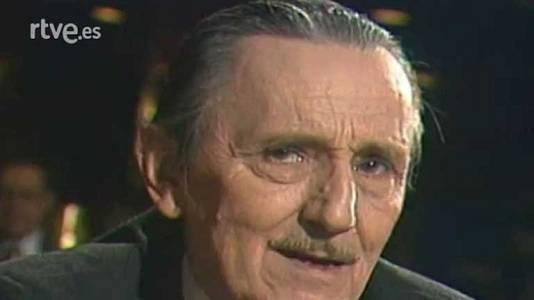 Homenaje a Antonio Buero Vallejo