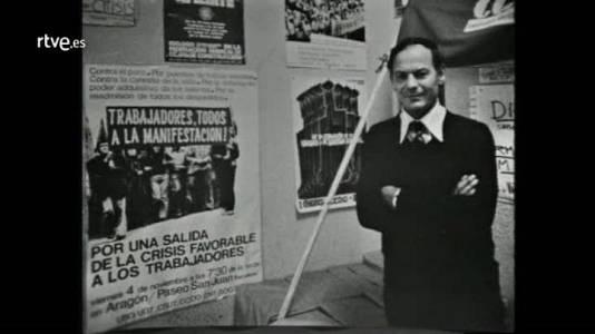Cipriano García