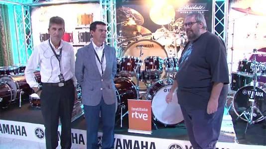 Acuerdo Instituto-Yamaha Music