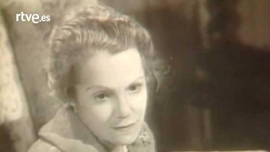 Mi gente - Dulce María Loynaz